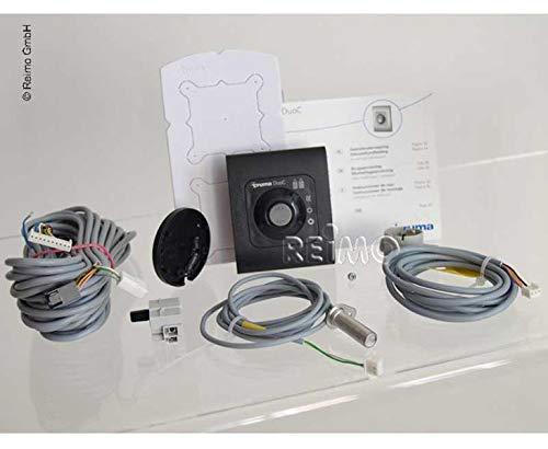 Truma 50211-01 Remote Display Duoc with Esex ()