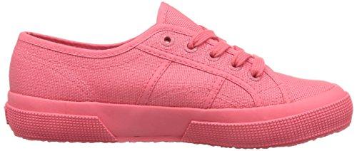 para Rosa 966t Superga Classic Begonia Total Mujer Zapatillas Pink 2750 COTU RxYxqIv