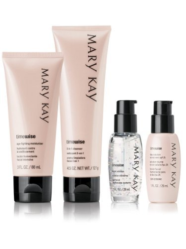 Mary Kay Timewise Miracle Set - Normal/Dry - New by Mary Kay