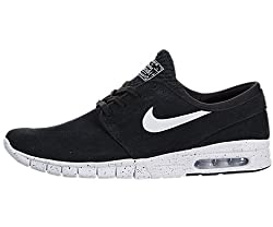 Nike Sb Stefan Janoski Max Leather