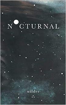 Nocturnal    Broché – 13 juin 2019