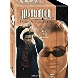 Highlander The Series - Season 5 by Starz / Anchor Bay by Dennis Berry, G?rard Hameline, James Bruce, Pet Adrian Paul