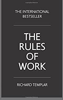 The rules of love 3rd edition richard templar 9781292085869 the rules of work a definitive code for personal success 4th edition fandeluxe Gallery