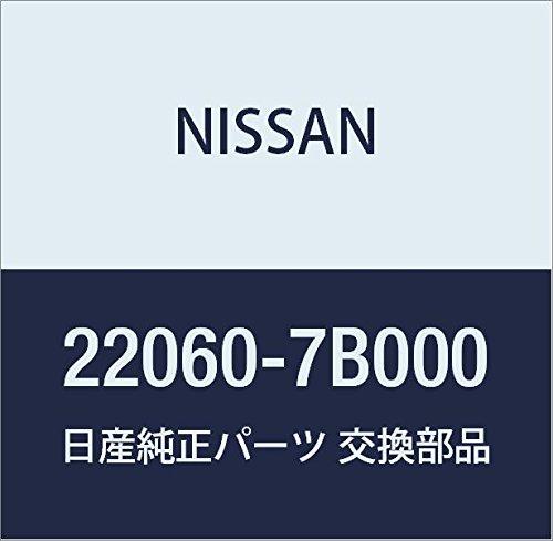 Genuine Nissan 22060-7B000 Knock Sensor