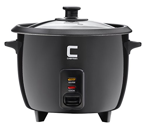 Chefman 10 Cup (Cooked) Rice Cooker