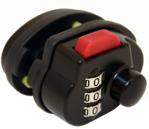 Why Should You Buy FJM Security SX-105 Combination Gun Trigger Lock
