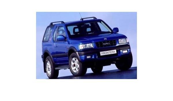 ATNOR - Acople Opel/Vauxhall Frontera Corto y Largo Desde 01/99: Amazon.es: Coche y moto