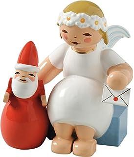 Wendt Und Kühn Weihnachtsbaum.Amazon De Wendt Kühn 5302 0 Weihnachtsbaum Mit Stern Höhe 7 5 Cm