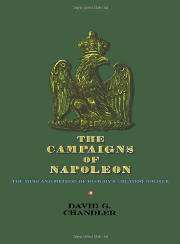 The Campaigns of Napoleon by Scribner