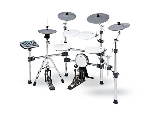 KAT Percussion KT4 Electronic Drum Set by KAT Percussion