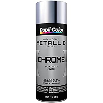 Amazon Com Dupli Color Shd1000 Shadow Chrome Black Coating