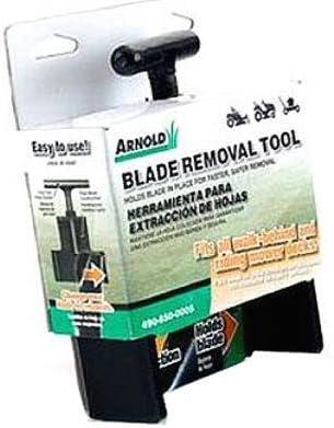 Arnold Lawn Mower Blade Clamp 490-850-0005-1 Each