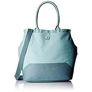 New Balance Women's Tote Bag , Storm Blue, One Size