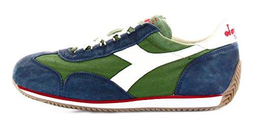 Diadora Heritage , Herren Sneaker grün grün