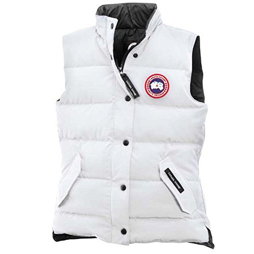 canada goose women freestyle vest - 4
