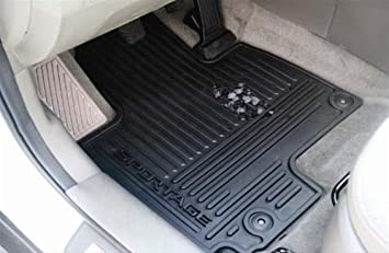 Rubber Floor Mats Car