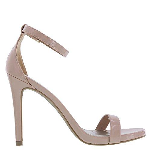 e81e81bb1cb8 Brash Women s Kailey Ankle Strap Pump - Buy Online in Oman ...