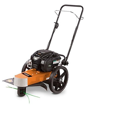 Generac 22-Inch 163cc Gas Powered Trimmer Mower -...