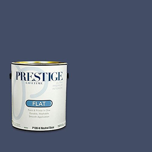 prestige-blues-and-purples-6-of-8-interior-paint-and-primer-in-one-1-gallon-flat-blue-ribbon