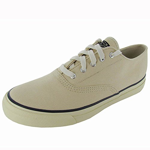 Sperry Top-Sider Womens CVO 1 Boat Shoe Birch Canvas U9Fo3K0tq
