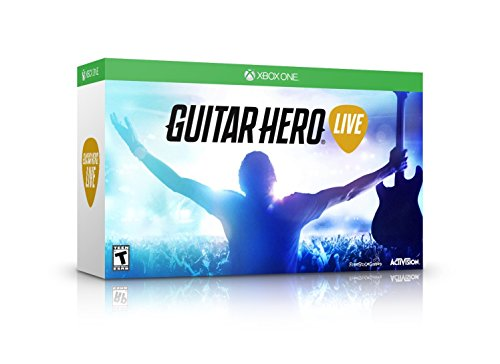 Guitar Hero Live 2-Pack Bundle - Xbox One 2