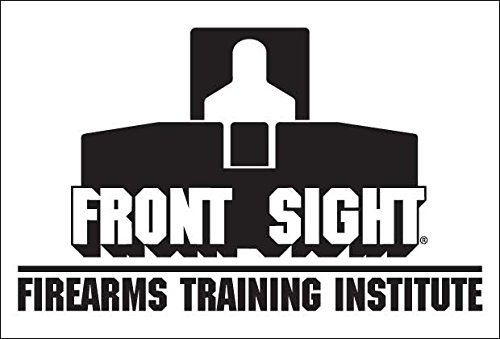 Front Sight 4-day Training Certificate - Handgun/Rifle/Shotgun ()