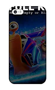 Everett L. Carrasquillo's Shop Iphone 5/5s Case Slim [ultra Fit] Turbo Movie Dreamworks Protective Case Cover