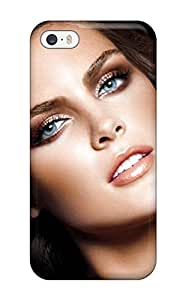 New Style Hilary Rhoda Model Awesome High Quality Iphone 5/5s Case Skin 8020659K38912433