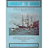 Longboat to Hawaii, Alexander C. Brown, 0870332015