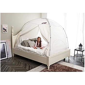 Amazon Com Alvantor Canopy Bed Dream Privacy Space Twin