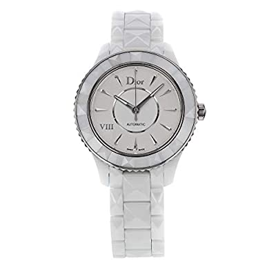 Dior Dior VIII Automatic-self-Wind Female Watch CD1245E3C001 (Certified Pre-Owned) from Dior
