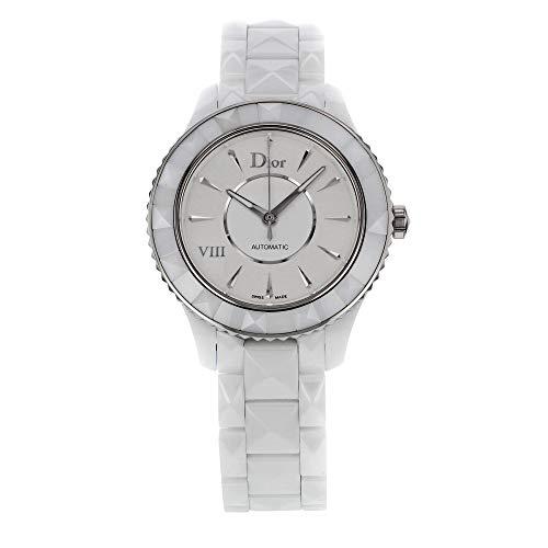 Dior Dior VIII Automatic-self-Wind Female Watch CD1245E3C001 (Certified (Christian Dior Wedding)
