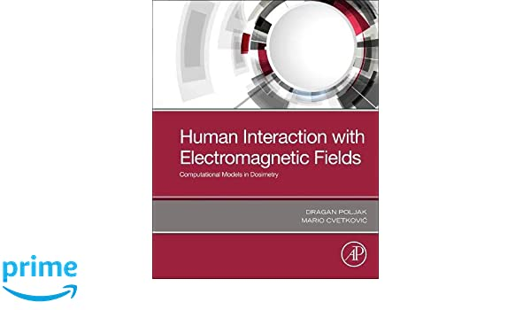 Human Interaction with Electromagnetic Fields: Computational