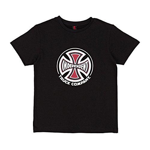 Onafhankelijke T-shirts – Onafhankelijke Jeugd T-shirt – Zwart