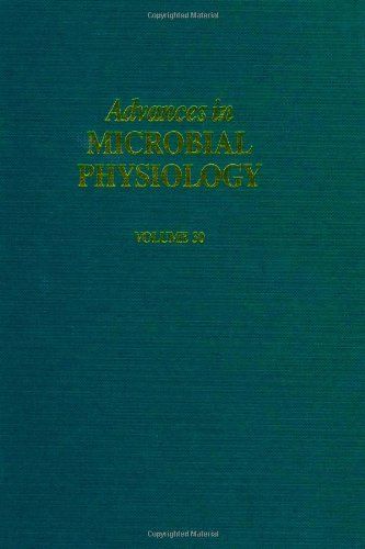 ADV IN MICROBIAL PHYSIOLOGY VOL 30 APL, Volume 30 (Advances in Microbial Physiology)