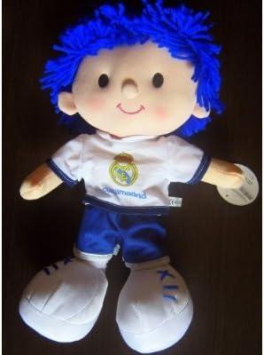 Real Madrid F.C, ventilador muñeca - FC: Amazon.es: Deportes y ...