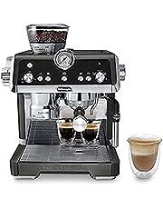 De'LonghiLa Specialista Espresso Machine with Sensor Grinder