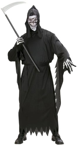 GRIM  (Hooded Reaper Mask)