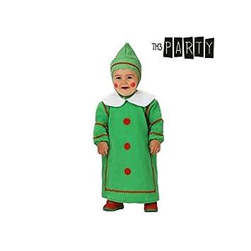Disfraz para Bebés Th3 Party Árbol de navidad: Amazon.es: Salud y ...