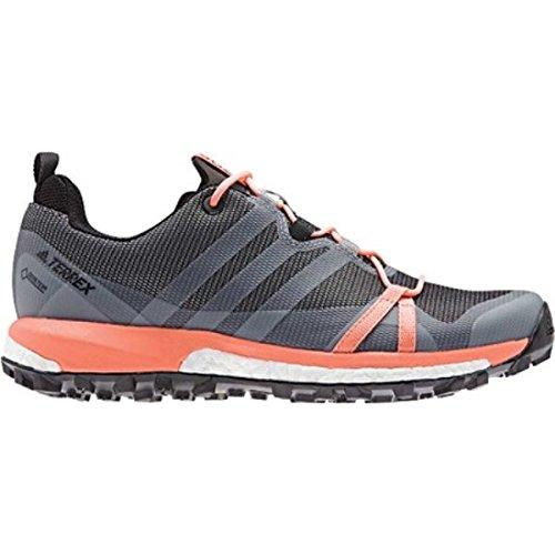 (アディダス) adidas レディース ランニング?ウォーキング シューズ?靴 Terrex Agravic GORE-TEX Trail Running Shoe [並行輸入品]