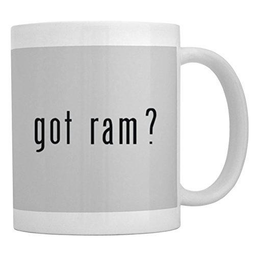 Fuuny Coffee Mugs Got Ram Mug