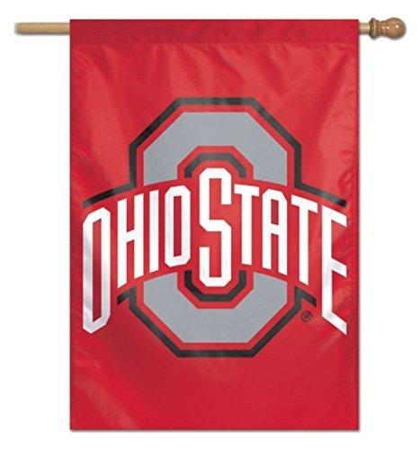Vertical Flag Banner - 2