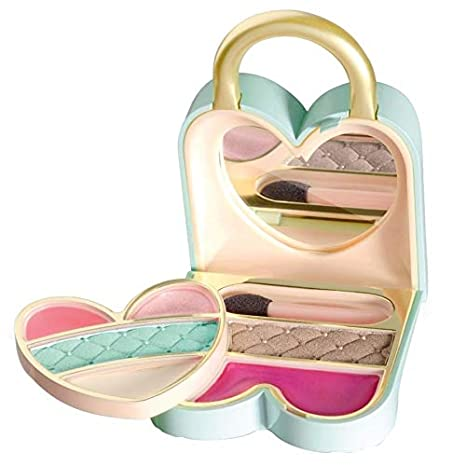 PUPA PRINCESS PRETTY LOCK VERDE AGUA: Amazon.es: Belleza