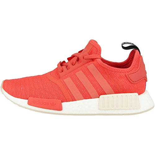 Ftwr NMD White Gymnastics Trace Women's adidas Scarlet W r1 Trace S18 Shoes S18 Red Scarlet BAOnqw5