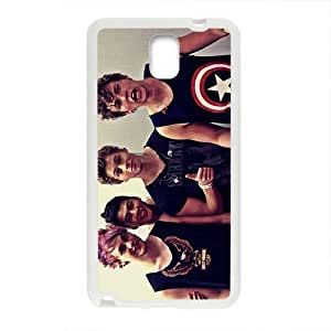 5 SECONDS OF SUMMER Phone Case for Samsung Galaxy Note3