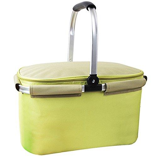Yodo 22L Insulated Picnic Basket product image