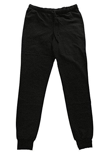 Everlast Pantalon Femme avec manchette Jersey Stretch 20W467j60'2000-M