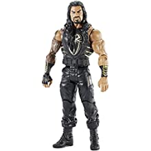 WWE WrestleMania Series 32 Roman Reigns Figure