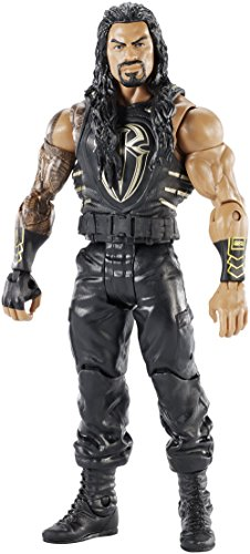 WWE WrestleMania Series 32 Roman Reigns Figure by WWE