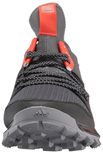 adidas Performance Herren Response TR M Trail Runner Schwarz / Grau / Energie